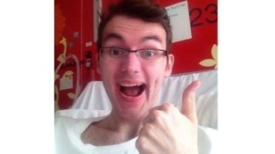 World record attempt to take place for Stephen Sutton