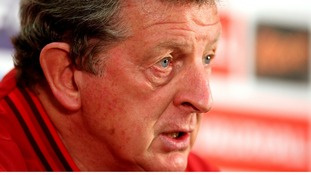 England manager Roy Hodgson will be hoping his team can secure their second friendly win in as many games against Belgium.