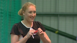 Tributes to Elena Baltacha who has died aged 30