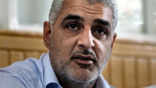 "Tariq Jahan says the leaked findings feel like a ""slap in the face"""