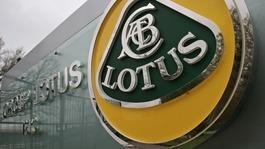 Lotus named most popular British manufacturer