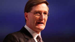 The Attorney General Dominic Grieve asked the Court of Appeal to review Mr Gill's sentence