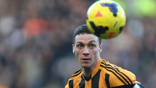 Hull City defender James Chester set for Wales call-up
