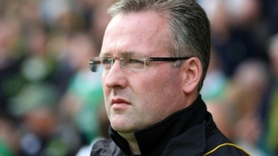 Paul Lambert confirmed as Villa manager