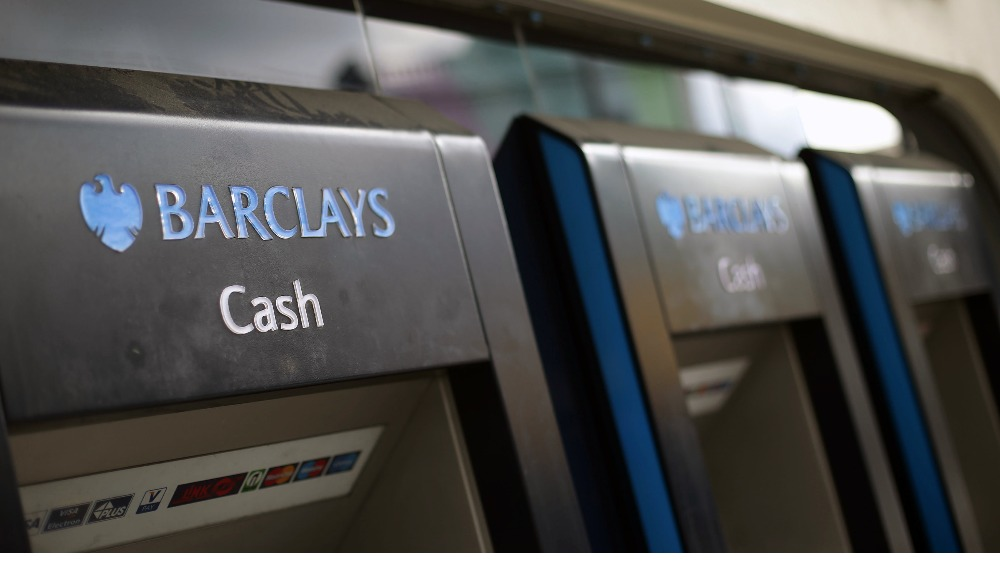Barclays job losses: Is the new boss asserting his authority?