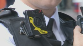 Met Police begin trialling 'body-worn video' cameras