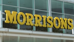Morrisons reveal deep sales slump