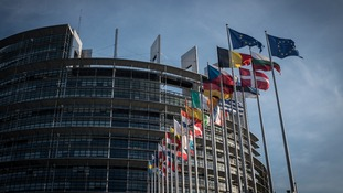 We talk to political leaders ahead of the European elections
