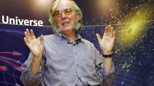 Scientists pay tribute to Colin Pillinger