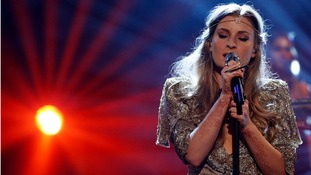 The UK's Eurovision hopeful for this year's competition is Molly with Children of the Universe.