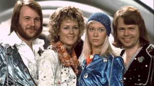 Abba had the recipe for success in 1974 when they the Eurovision Song Contest with Waterloo.
