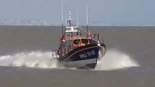 Exmouth second in the country to get new lifeboat