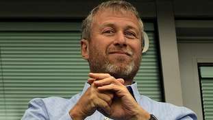 Roman Abramovich, owner of Chelsea football club, is Britain's ninth richest person with £8.52 billion