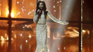 UK Eurovision drought continues as Conchita wins it all
