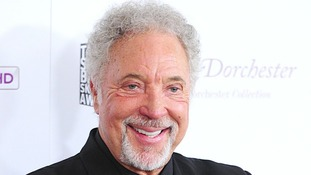Mitchell's mentor, Sir Tom Jones, says his act deserved to win the competition.