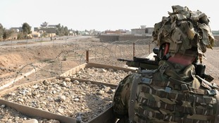 The number of Afghanistan veterans seeking mental health support has climbed by 57 per cent