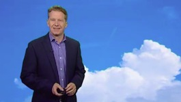 ITV Meridian weather for Tuesday