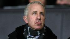 Villa owner Randy Lerner said the past season had been made up of 'weekly battles'