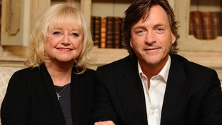 Judy Finnigan and Richard Madeley have pledged to help end the other's life if they become seriously ill