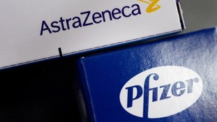 Pfizer's chief executive Ian Read has said he values AstraZeneca's strong UK presence