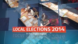 Winners and losers in the Council Elections 2014