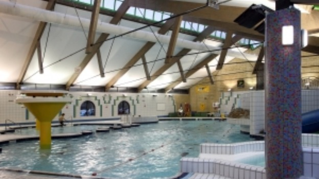 Protest Over Tavistock Pool Itv News