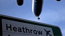 Heathrow's compensation pledge in expansion bid