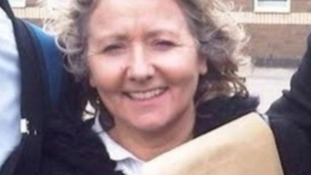 Ann Maguire died in her classroom at Corpus Christi Catholic College two weeks ago.