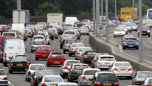 M25 could become Britain's first 14-lane motorway under Heathrow expansion plans