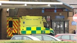 'Unacceptable' elderly care uncovered at Welsh hospitals