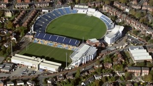 Yorkshire's cricketers left frustrated at Headingley