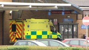 Welsh Government apologises for 'unacceptable' hospital care