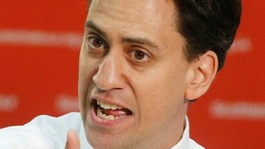 Ed Miliband: 'Serious concerns' over proposed Pfizer deal