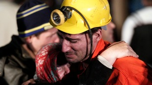 The death toll after the Soma mine explosion in western Turkey has reached 205