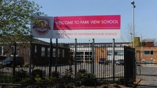 The governor at Park View School insists there is no extremism at the school