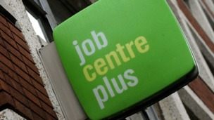 Unemployment figures down across the region
