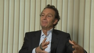 Massimo Cellino compares Leeds to an overweight plane