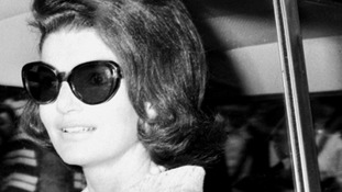Jackie Kennedy letters reveal her secret heartache over JFK
