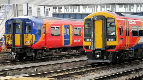 Commuters have been angered at the lack of Jubilee trains