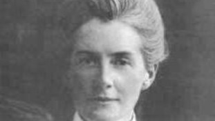 Edith Cavell was shot by a German firing squad
