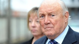 Stuart Hall jury begin deliberations at Preston Crown Court