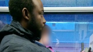 Man wanted for questioning by British Transport Police
