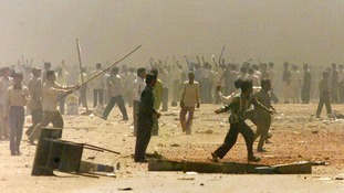 Riots in 2002 saw 1,000 people, mostly Muslims, killed in a frenzy of mob violence.