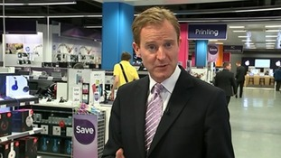 ITV News Business Editor Joel Hills takes a look at the merger.