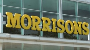 A hundred jobs at risk in Morrisons' distribution centre