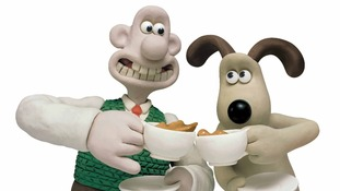 Wallace and Gromit may have had final adventure due to Peter Sallis' health