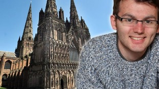Church of England offers Lichfield Cathedral for Stephen Sutton funeral