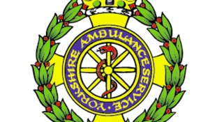 Yorkshire Ambulance Service staff to strike