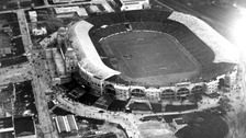 Wembley in the 1920s