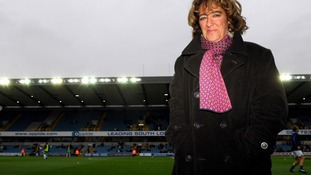 Heather Rabbatts previously criticised the FA for a lack of women in prominent positions.